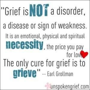 A Z Grief Photo copy