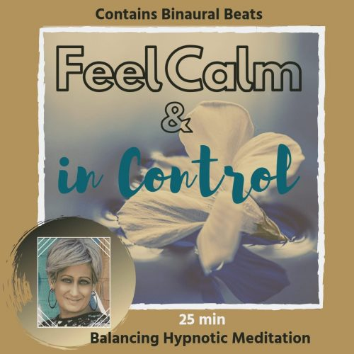 Calming Hypnotherapy