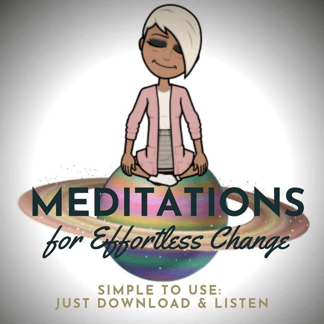 Meditations for Wellness