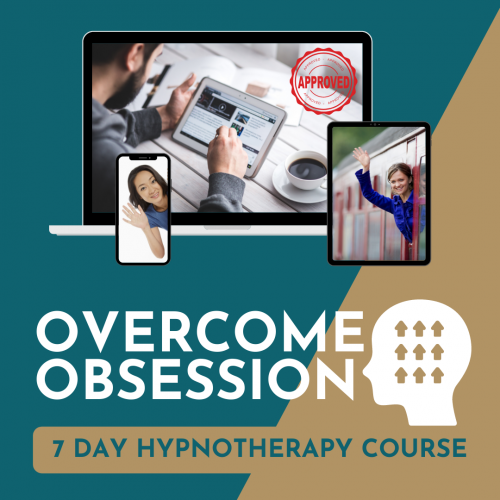 Get Rid of OCD With Hypnotherapy