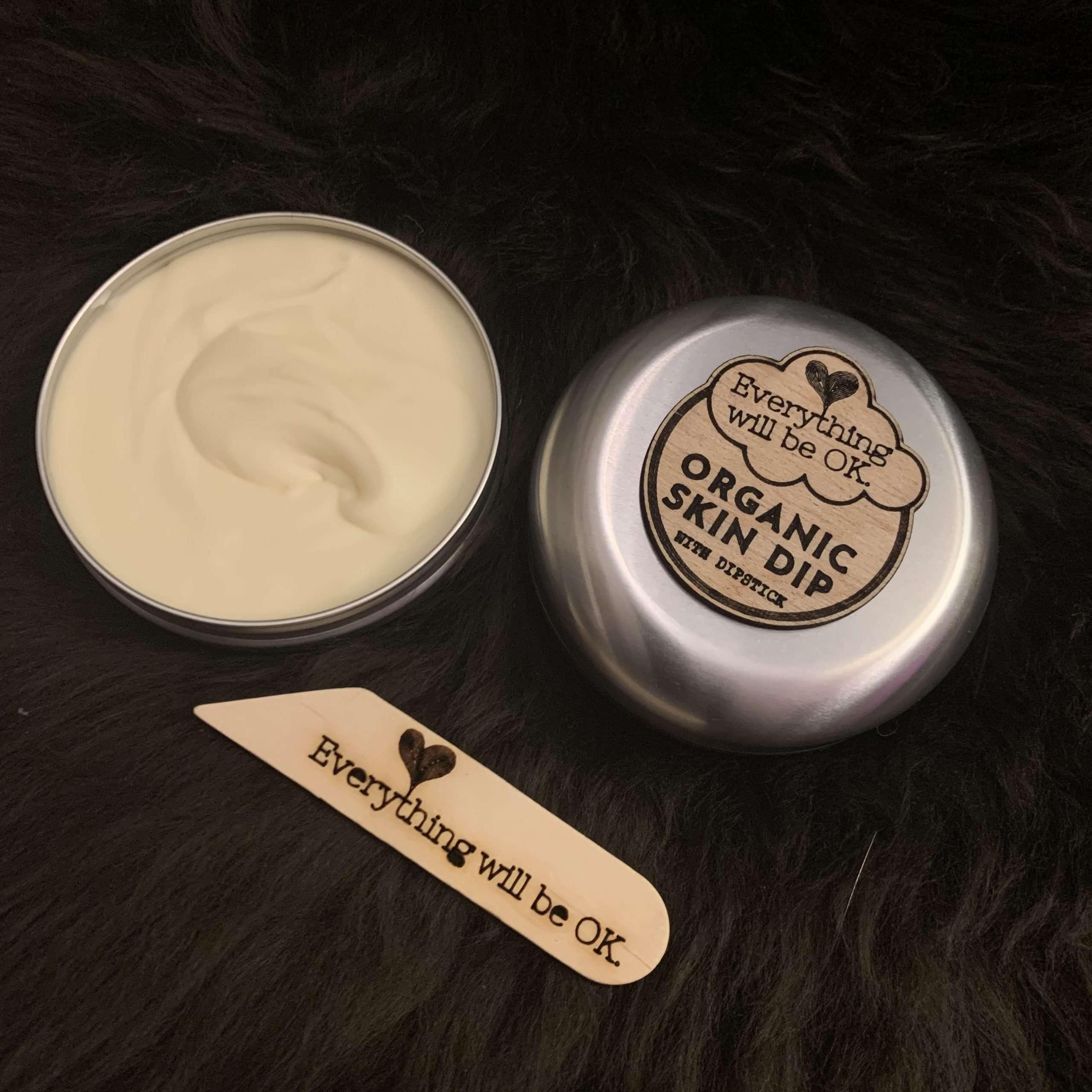 Organic Skin Dip