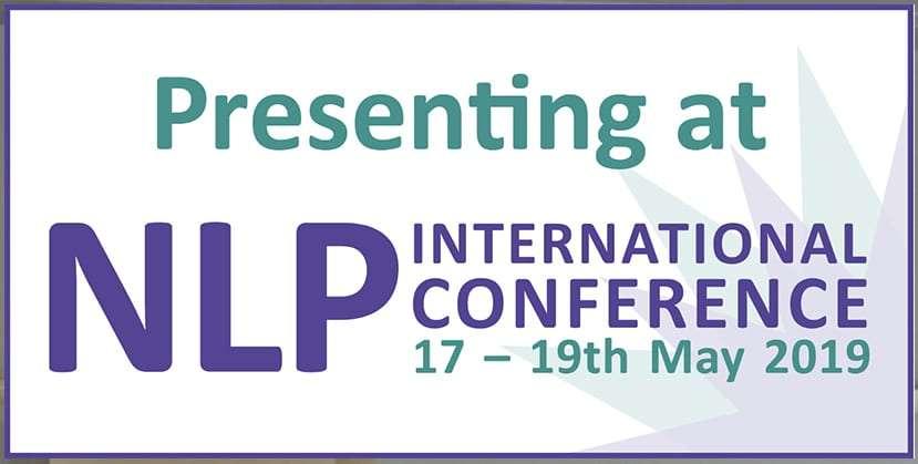 Presenting NLP Logo