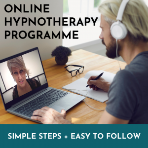 Online Calming Hypnotherapy Programme